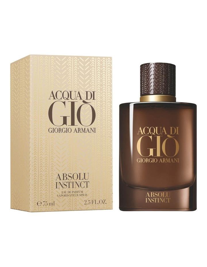 Acqua Di Gio Absolu Instinct Eau De Parfum image 2