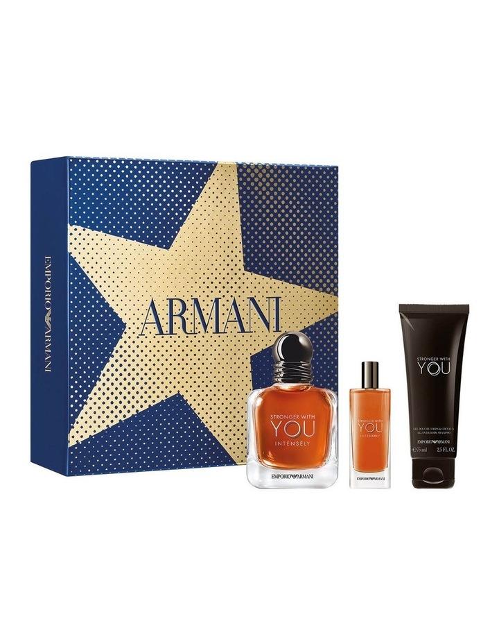 Emporio Armani Stronger With You 50ml Gift Set image 1