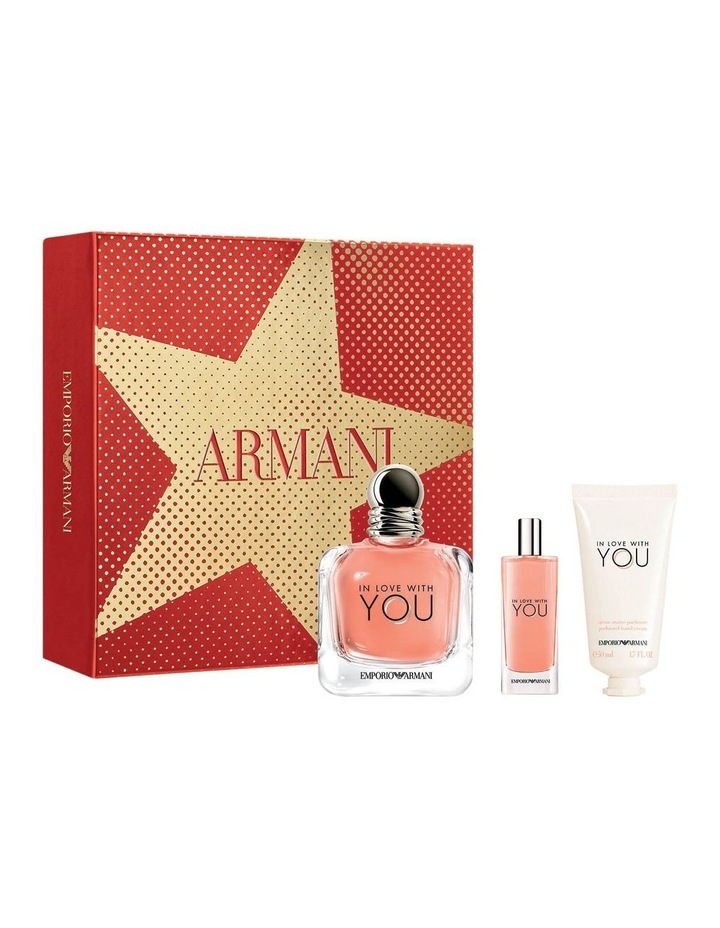 In Love With You 100ml Gift Set image 1