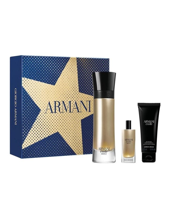 Armani Code Absolu 110ml Gift Set image 1
