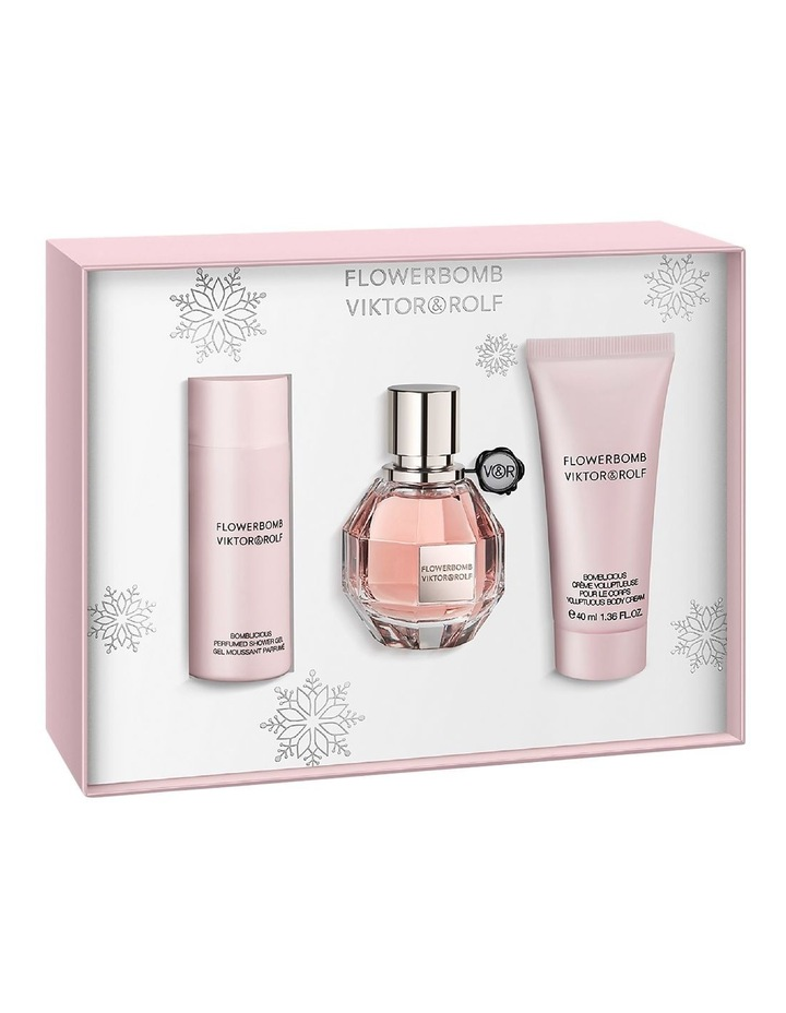 Flowerbomb Eau de Parfum 30ml Gift Set image 1