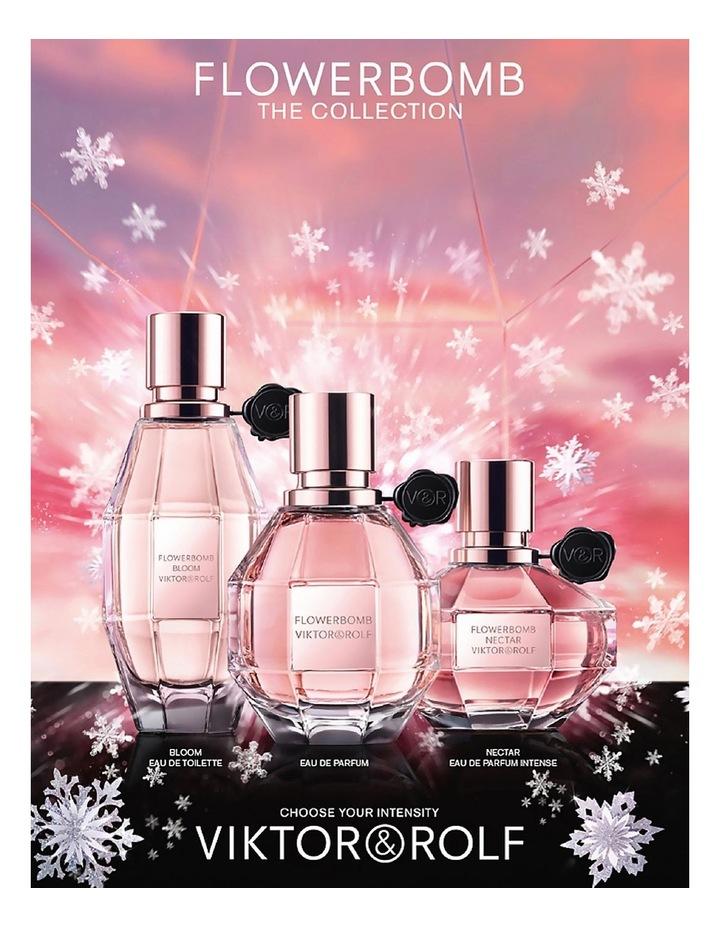 Flowerbomb Eau de Parfum 30ml Gift Set image 4