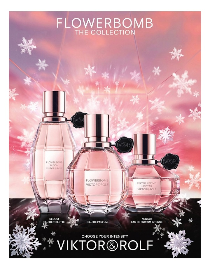 Flowerbomb Eau de Parfum 50ml Gift Set image 4