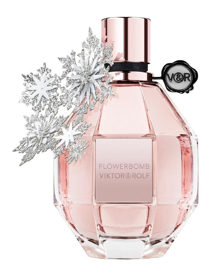 Flowerbomb Eau de Parfum Holiday Limited Edition 100ml image 1