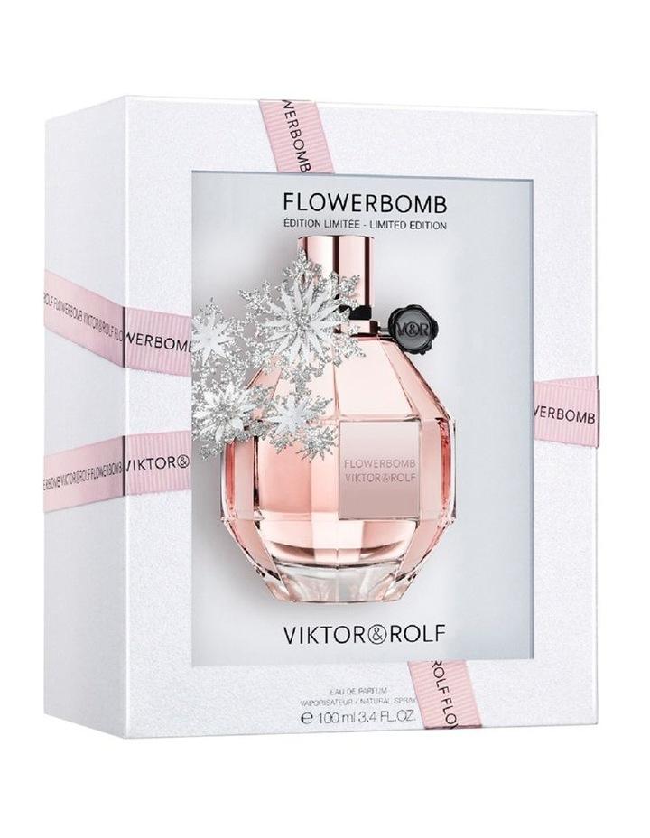 Flowerbomb Eau de Parfum Holiday Limited Edition 100ml image 2