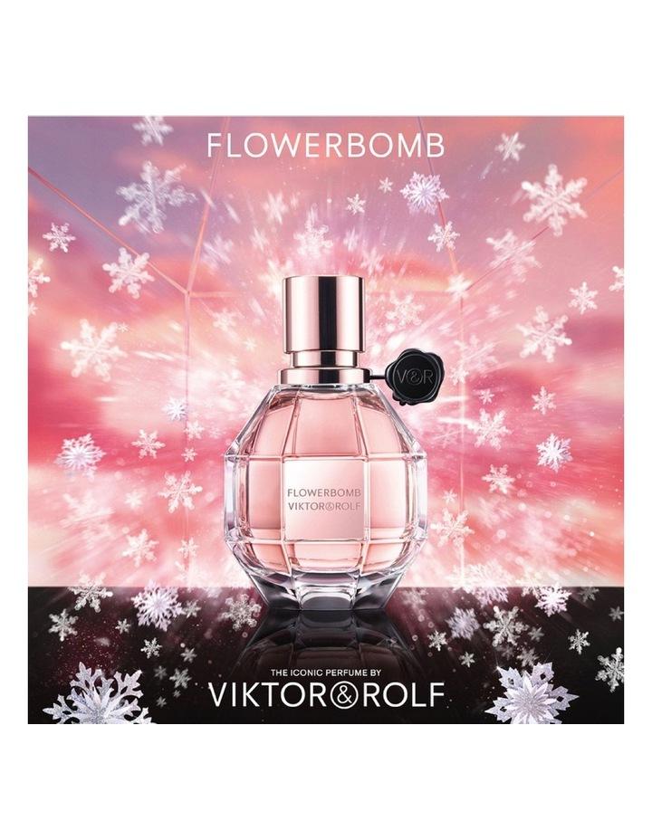Flowerbomb Eau de Parfum Holiday Limited Edition 100ml image 4