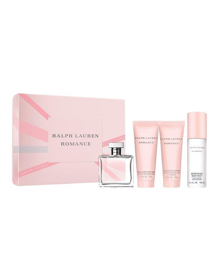 Romance Eau de Parfum 100ml Gift Set image 1