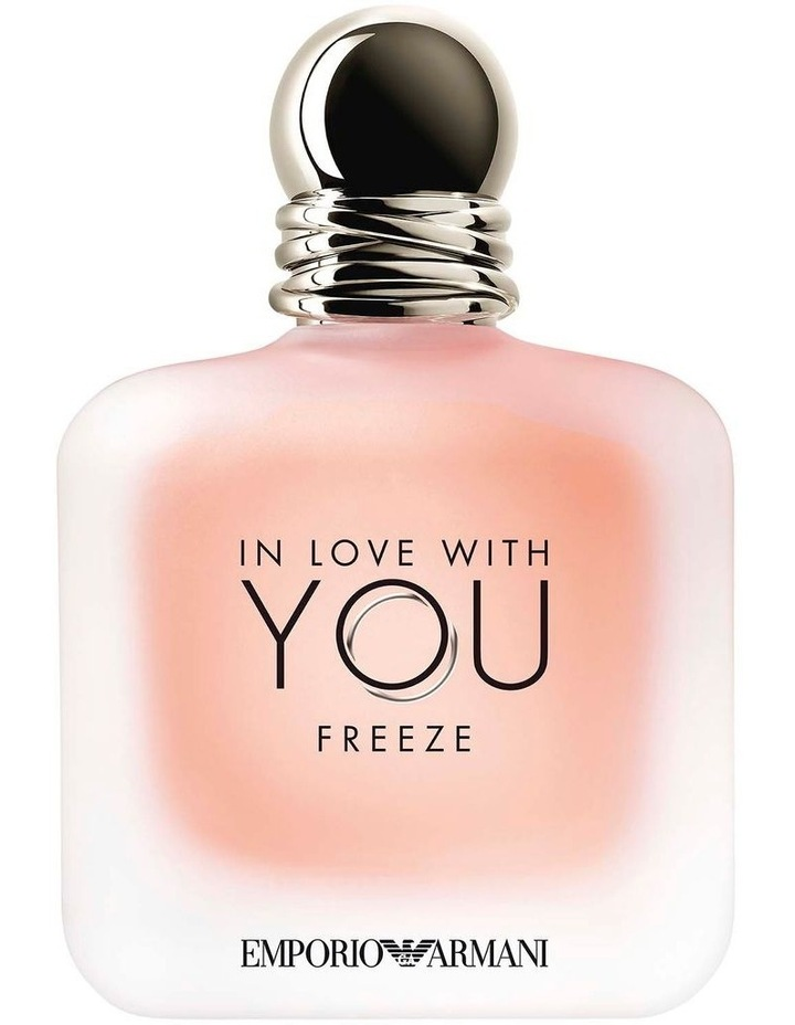 In Love With You Freeze Edp image 1