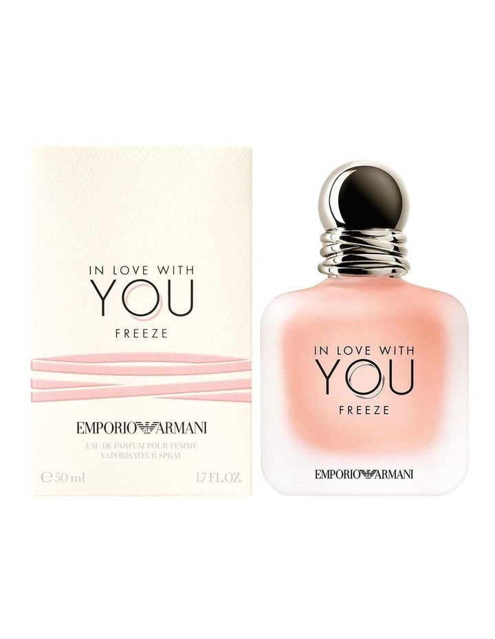 In Love With You Freeze EDP image 2