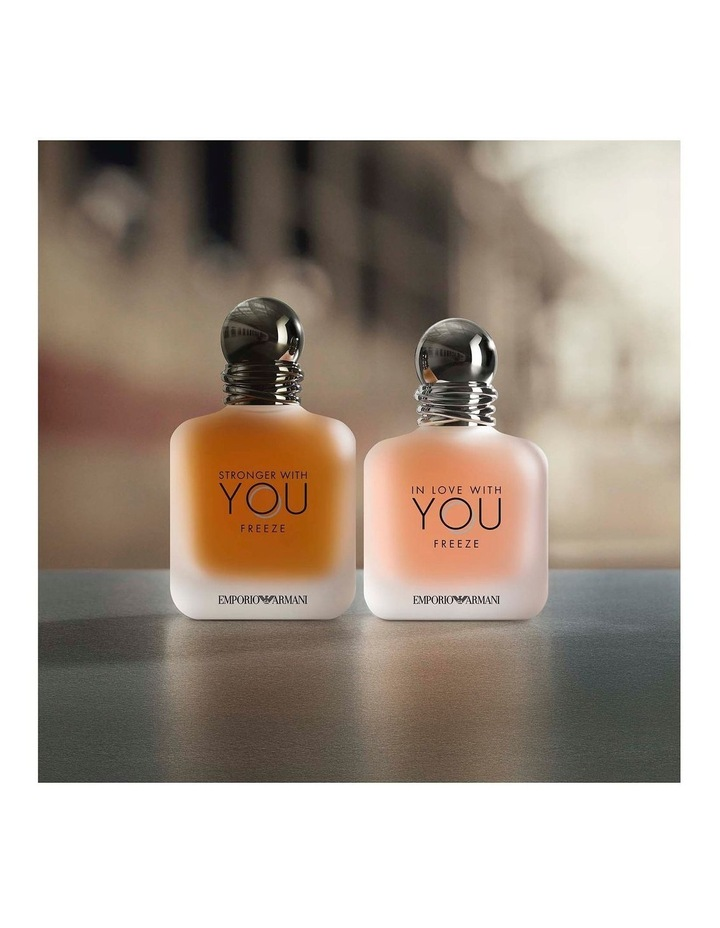 In Love With You Freeze Edp image 3