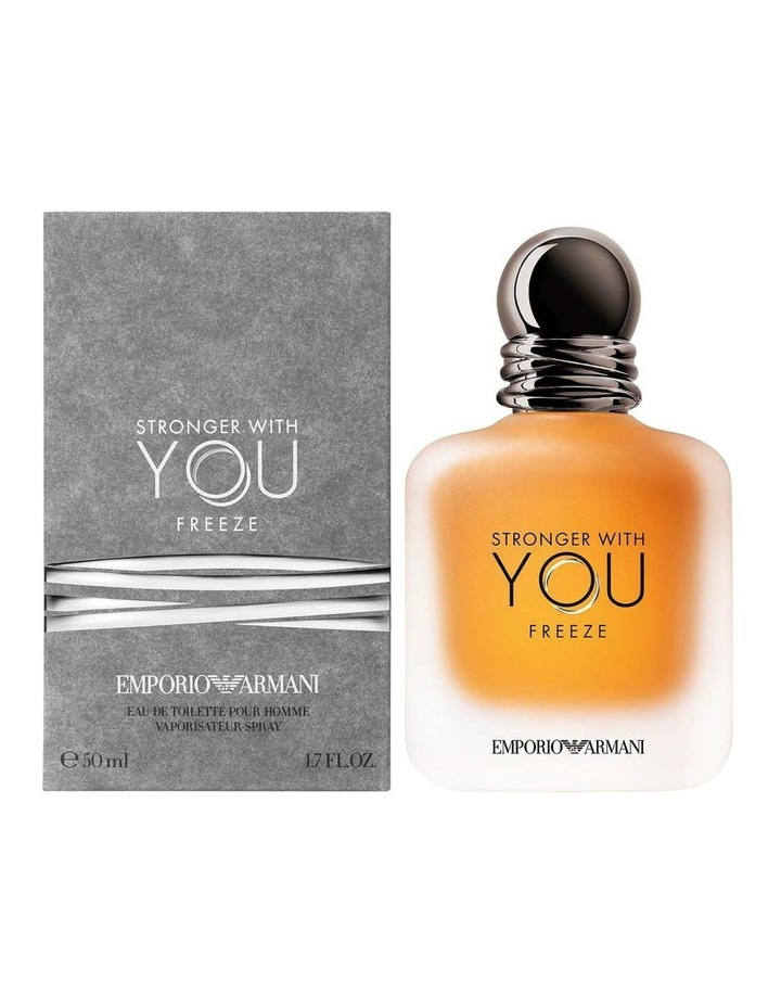 Stronger With You Freeze EDT image 2