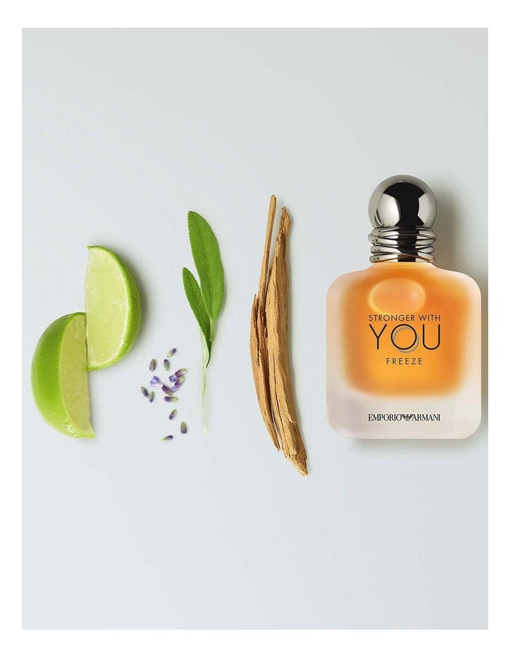 Stronger With You Freeze EDT image 3
