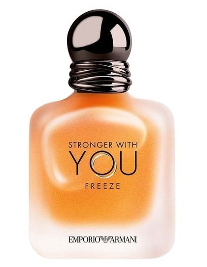 Stronger With You Freeze EDT image 4