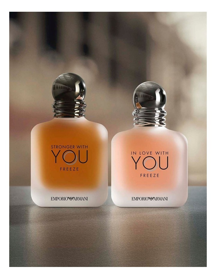 Stronger With You Freeze EDT image 5