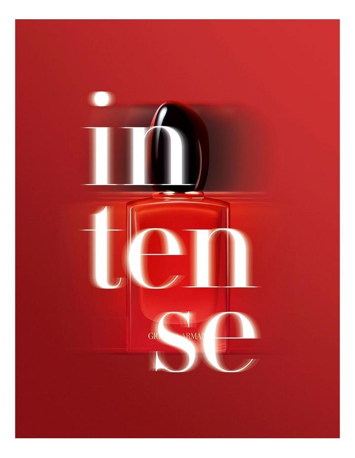 Si Passione Intense Eau de Parfum image 4