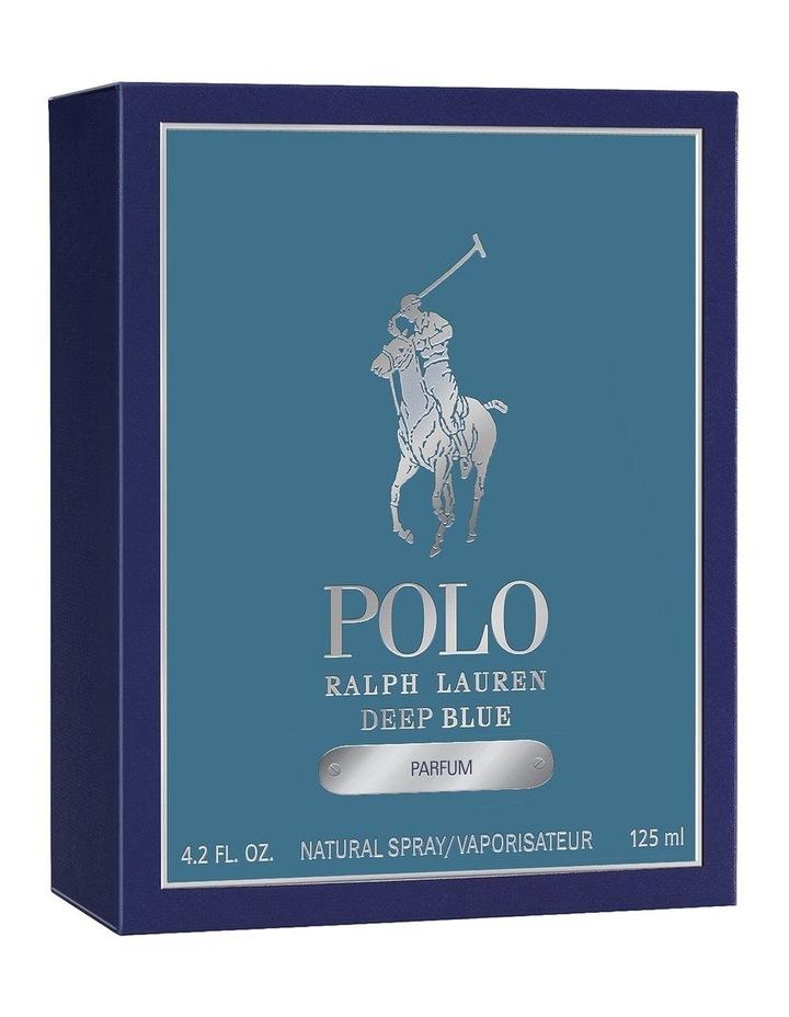 Polo Deep Blue Parfum image 3