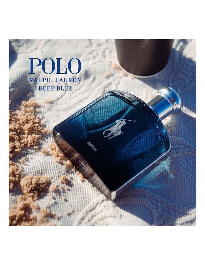 Polo Deep Blue Parfum image 6