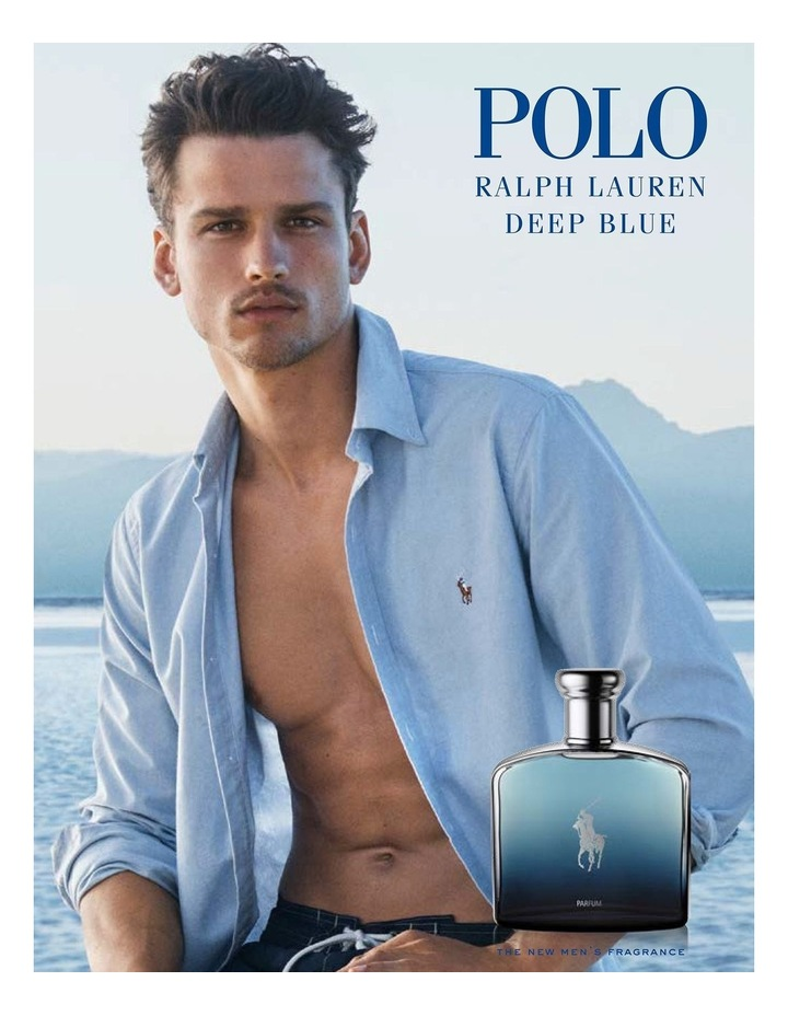 Polo Deep Blue Parfum image 7