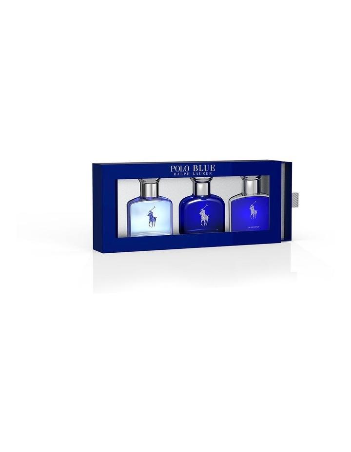 Polo Blue Trio Gift Set image 1