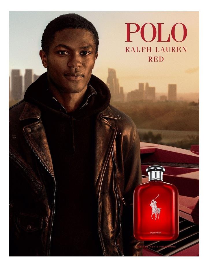 Polo Red Eau De Parfum image 5