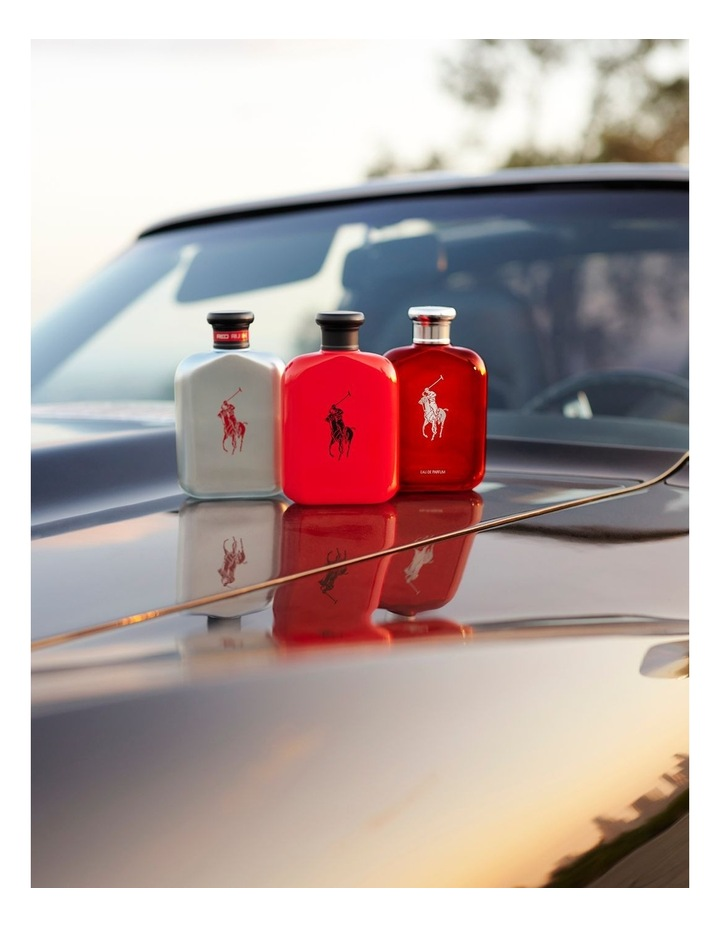 Polo Red Eau De Parfum image 6