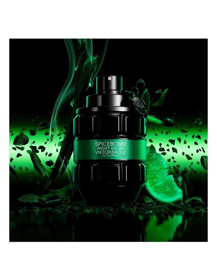 Spicebomb Night Vision Eau De Parfum image 3