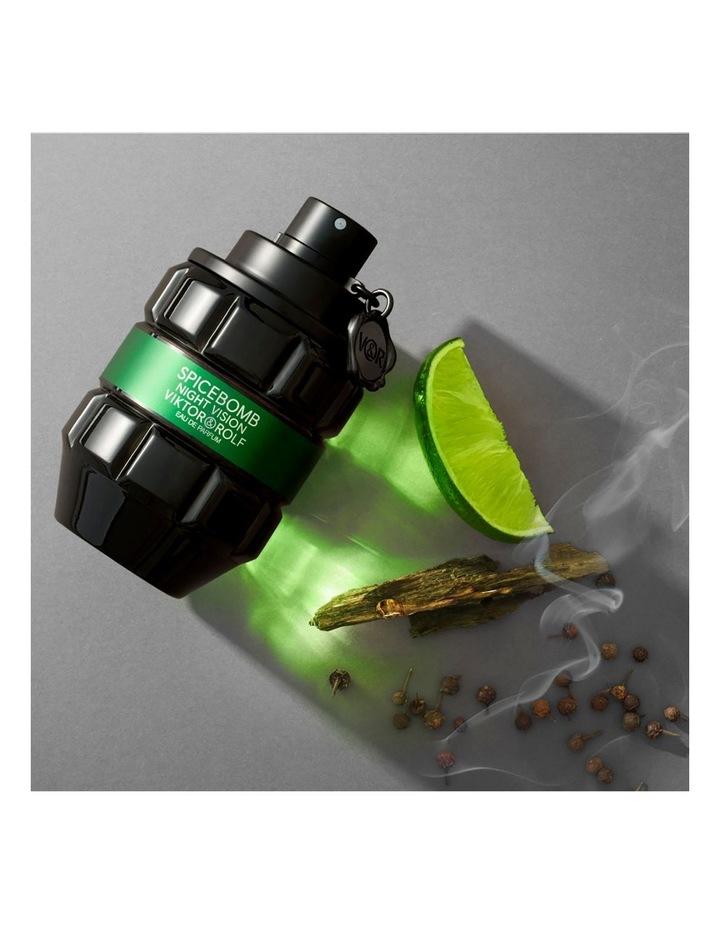 Spicebomb Night Vision Eau De Parfum image 4