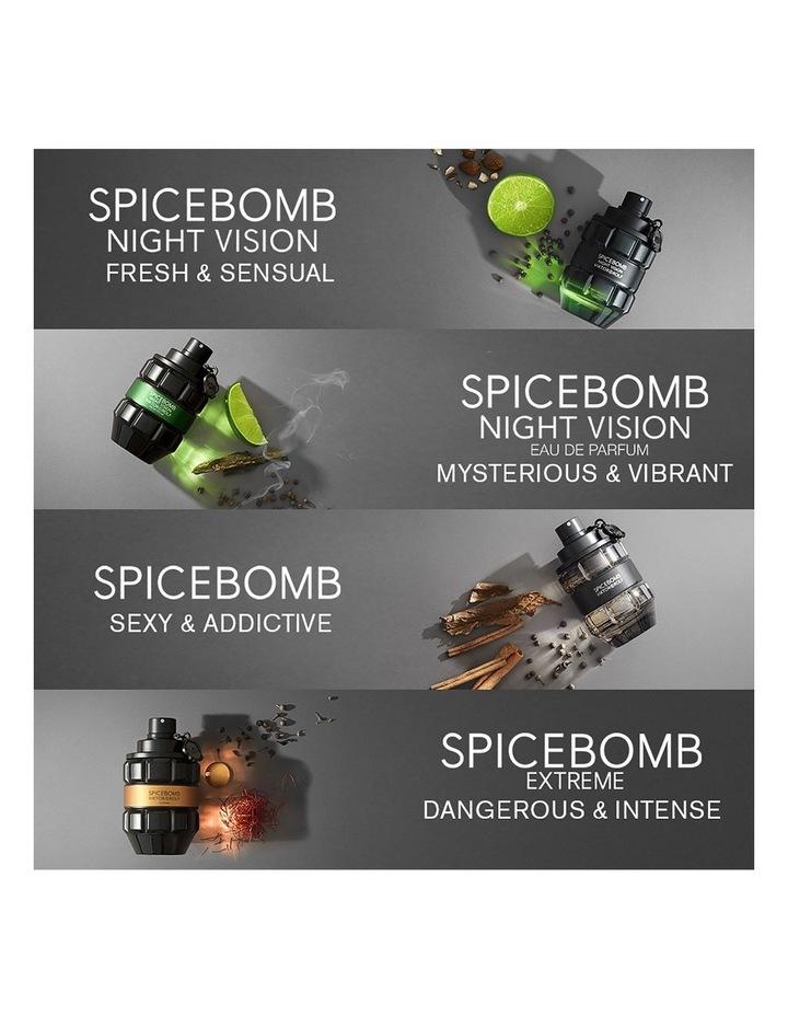 Spicebomb Night Vision Eau De Parfum image 5