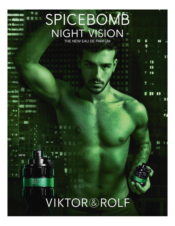 Spicebomb Night Vision Eau De Parfum image 7