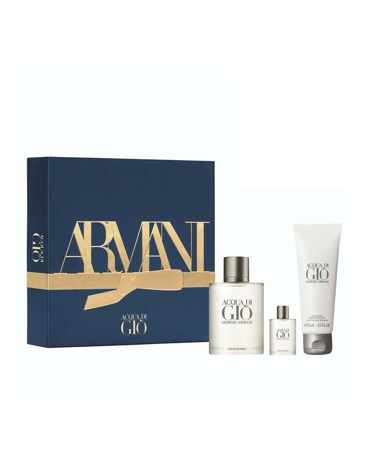 Acqua Di Gio 50ml Gift Set image 1