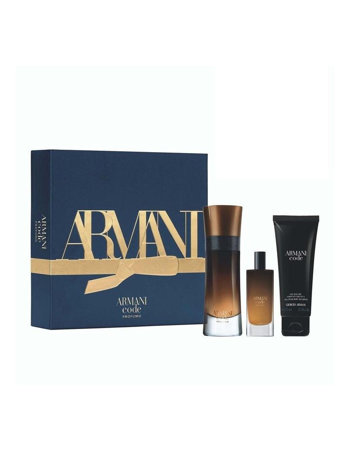Armani Code Profumo 60ml Gift Set image 1