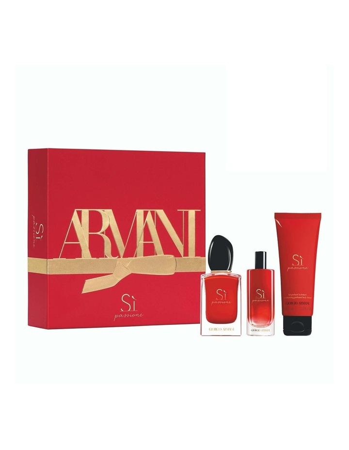 Si Passione Eau de Parfum 50ml Gift Set image 1