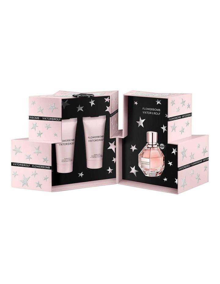 Flowerbomb Eau De Parfum 50ml Luxury Holiday Gift Set image 1