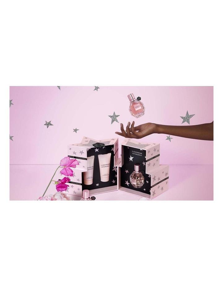 Flowerbomb Eau De Parfum 50ml Luxury Holiday Gift Set image 4