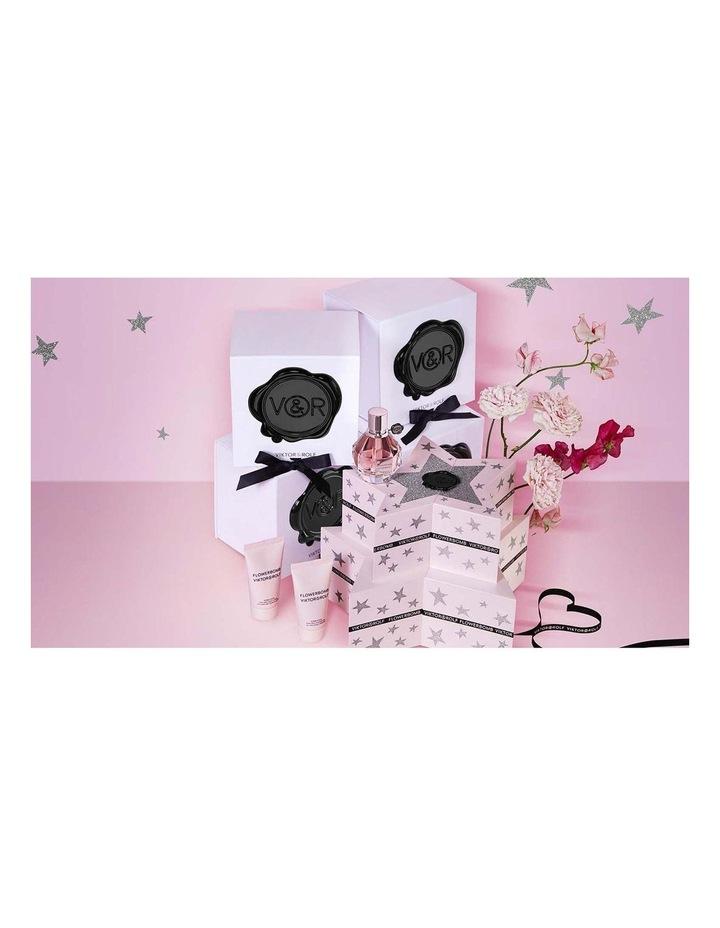 Flowerbomb Eau De Parfum 50ml Luxury Holiday Gift Set image 6