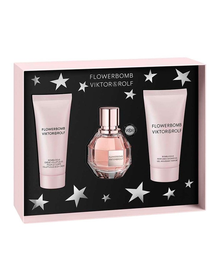 Flowerbomb Eau De Parfum 30ml Holiday Gift Set image 1