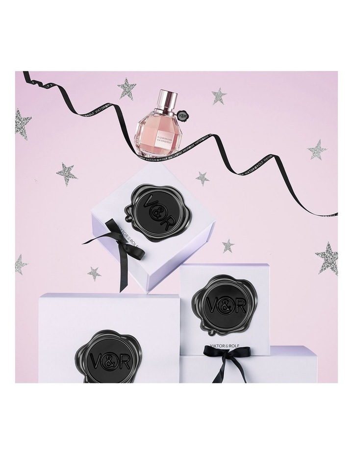 Flowerbomb Eau De Parfum 30ml Holiday Gift Set image 4