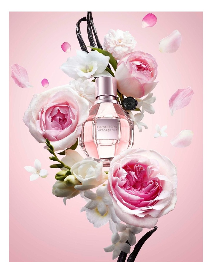 Flowerbomb Eau De Parfum 30ml Holiday Gift Set image 5