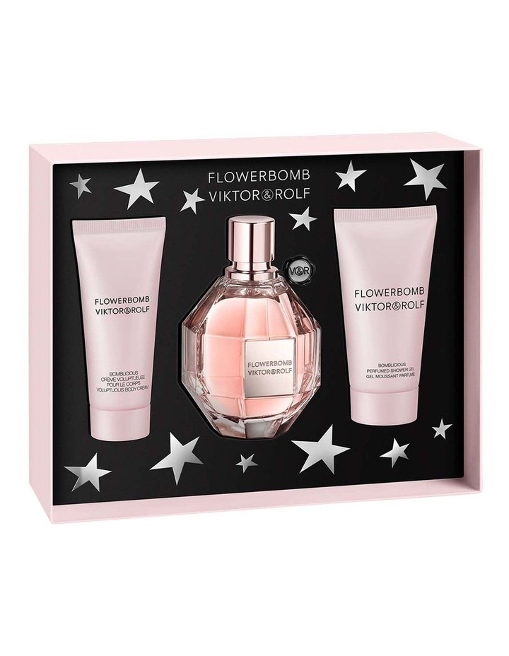 Flowerbomb Eau De Parfum 100ml Holiday Gift Set image 1