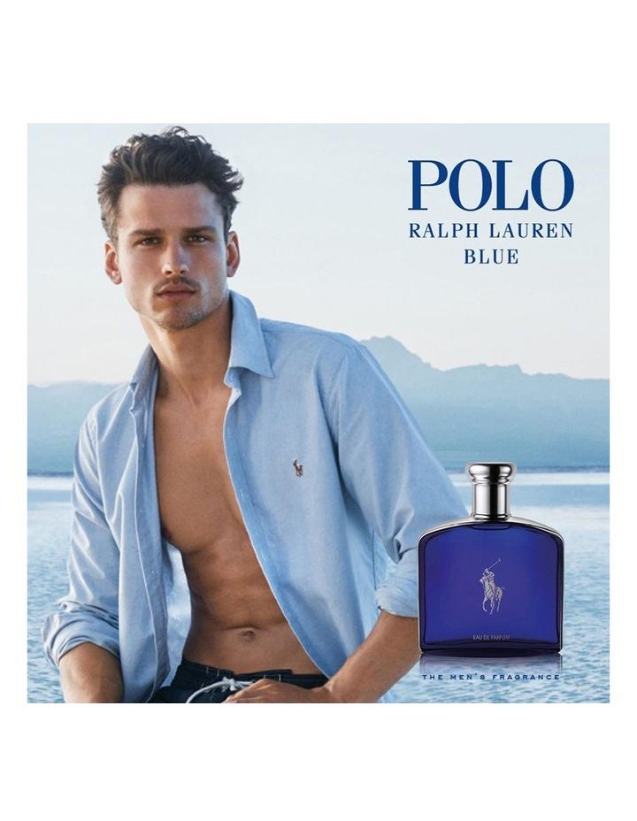Polo Blue Eau De Parfum 125ml Holiday Gift Set image 4