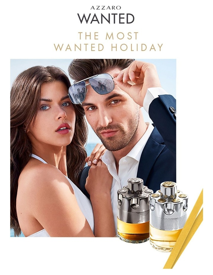Wanted By Night EDP 100ml Gift Set image 7