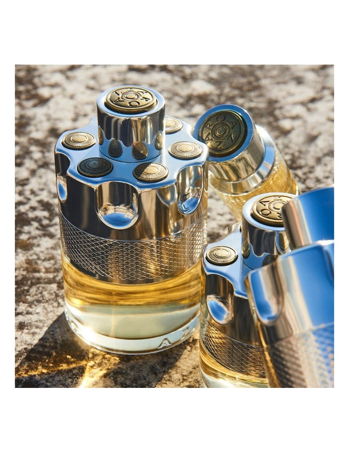 Wanted EDT 100ml Gift Set image 2