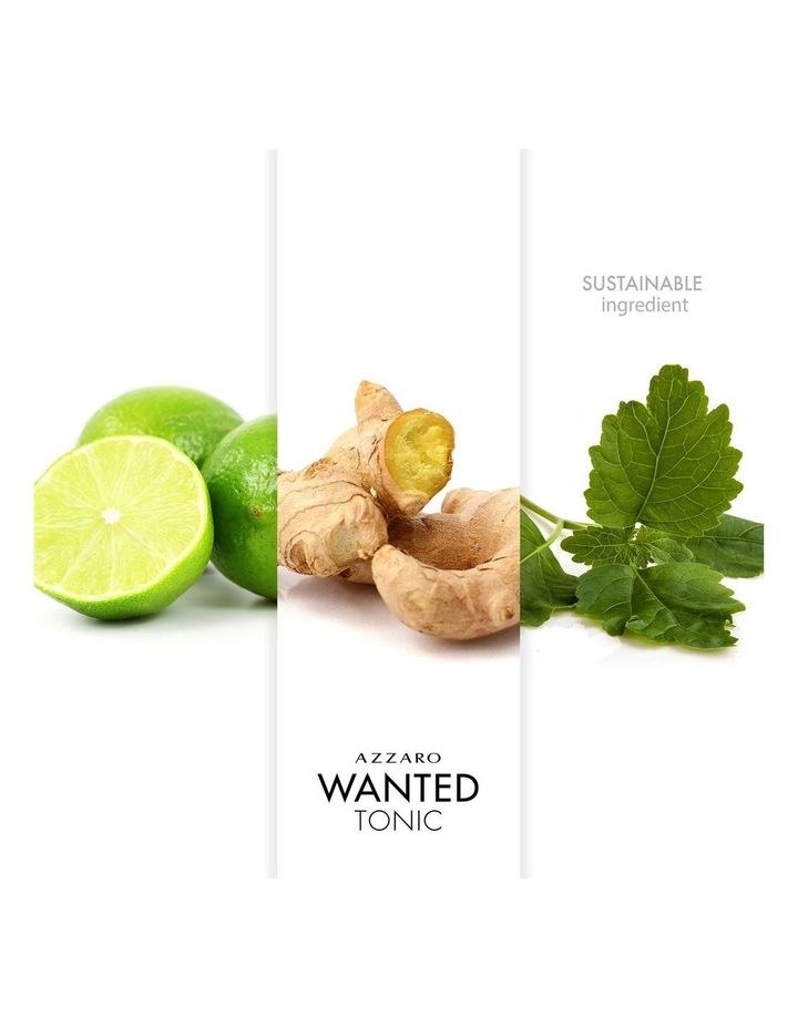 Wanted Tonic Eau De Toilette image 4