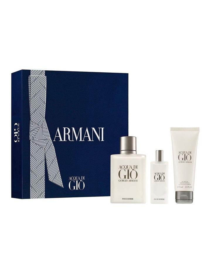 Acqua Di Gio EDT 100ml Gift Set image 1