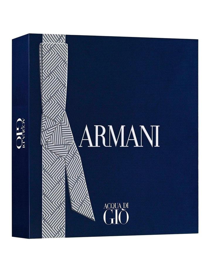 Acqua Di Gio EDT 100ml Gift Set image 4