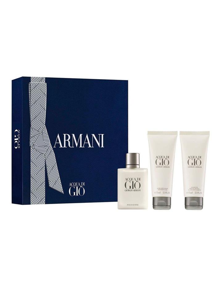 Acqua Di Gio EDT 50ml Gift Set image 1