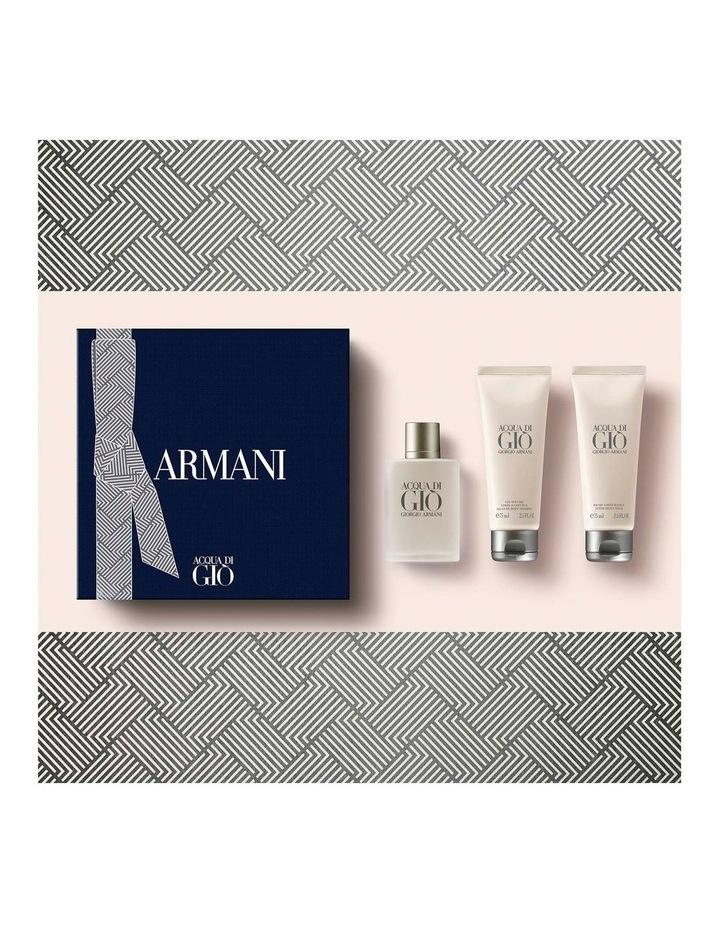 Acqua Di Gio EDT 50ml Gift Set image 2
