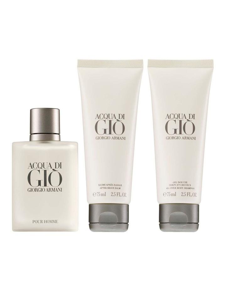 Acqua Di Gio EDT 50ml Gift Set image 3