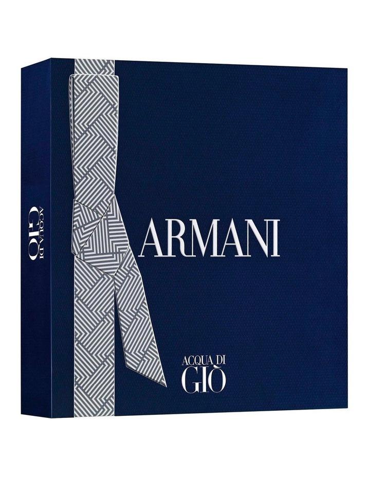 Acqua Di Gio EDT 50ml Gift Set image 4