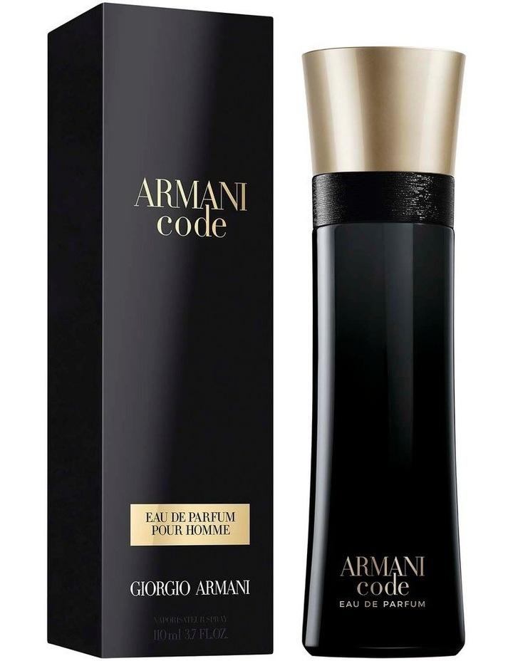 Armani Code Eau De Parfum image 3